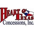 Heart O' Texas Concessions, Inc.