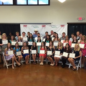 Heart O' Texas Fair & Rodeo Awards $49K to Central Texas Students