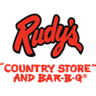 "Rudy's ""Country Store"" and Bar-B-Q"