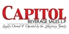 Capitol Beverage Sales