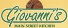 Giovanni's Main Street Kitchen