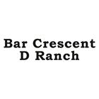 Bar Crescent D Ranch