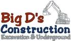 Big D's Construction
