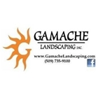 Gamache Landscaping