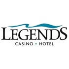 Legends Casino