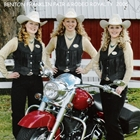 2006 Queen Nicole (Ray) Currey, Princess Kathy Damskov, Princess Kayla (Beaudoin) Muzzy
