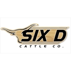 Six D Cattle Co.