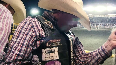 Horse Heaven Round-Up P3 August 22, 2019 Highlights