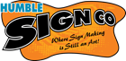 Humble Sign Co