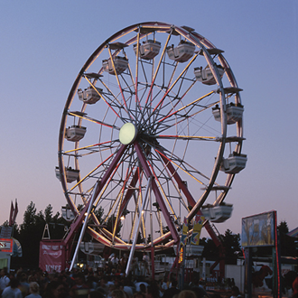 Lamar Free Fair 2020.Tickets Deals
