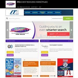 IFEA Event Resource Marketplace