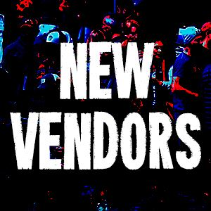 Graphic linking to New Vendor Interested Form