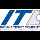 Indiana Ticket