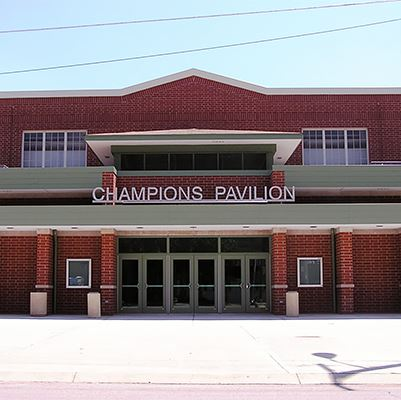 Champions Pavilion