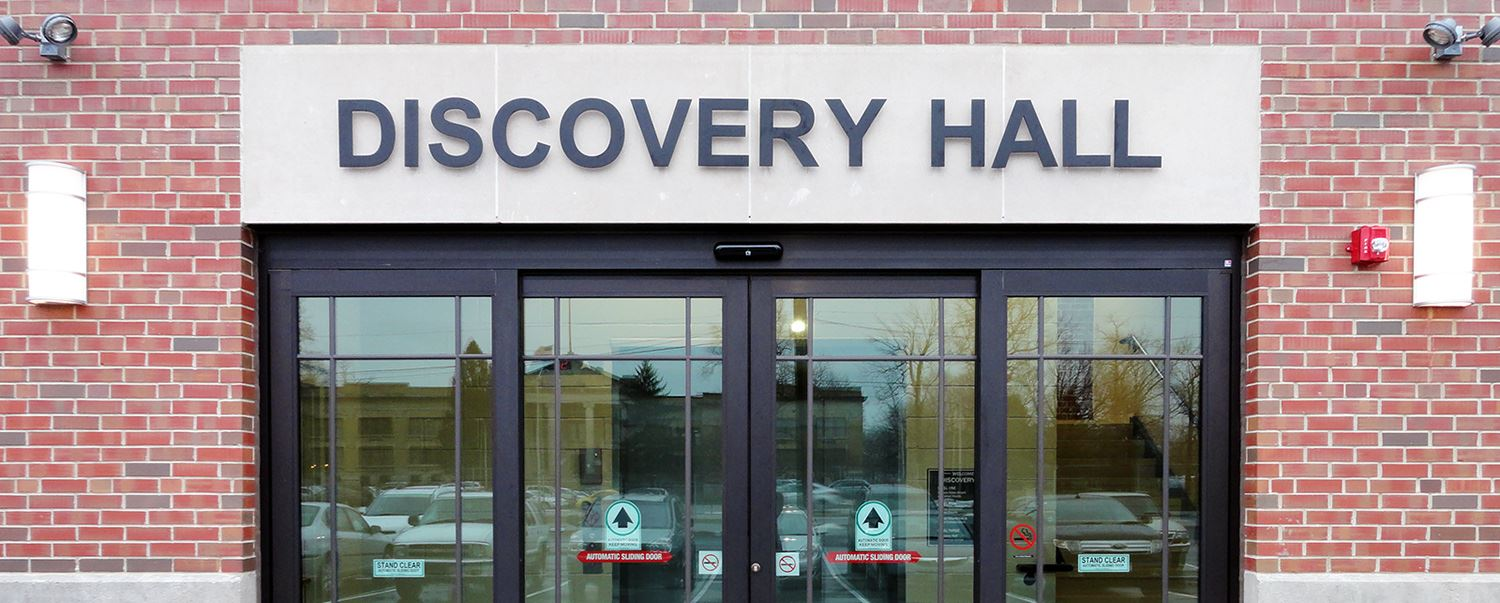 Discovery Hall - Indiana State Fair