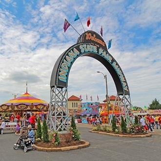 Christmas Fairs Indianapolis 2020 General Info   Indiana State Fair