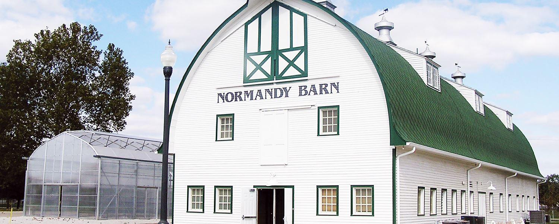 Normandy Barn Indiana State Fair