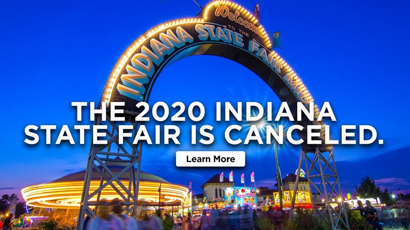 Christmas Fairs Indianapolis 2020 Indiana State Fairgrounds & Event Center