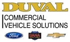 Duval Commercial Vehicle Solutions