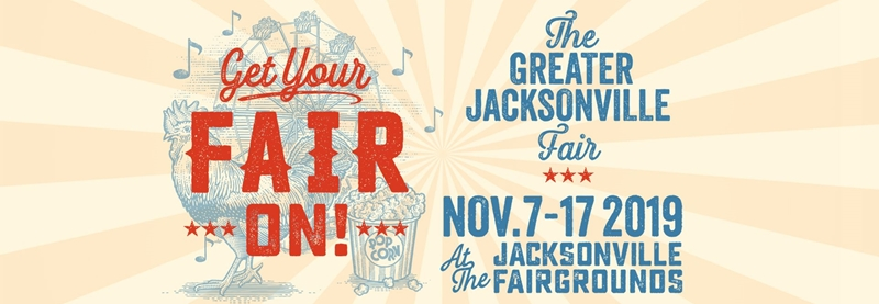 The Jacksonville Fairgrounds