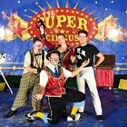 3 Ring Super Circus