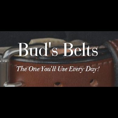 Bud's Belts
