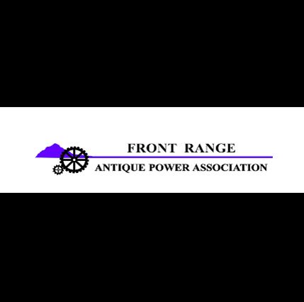 Front Range Antique Power