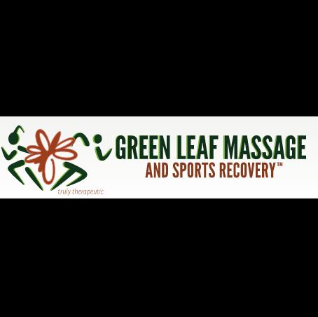 Green Leaf Massage