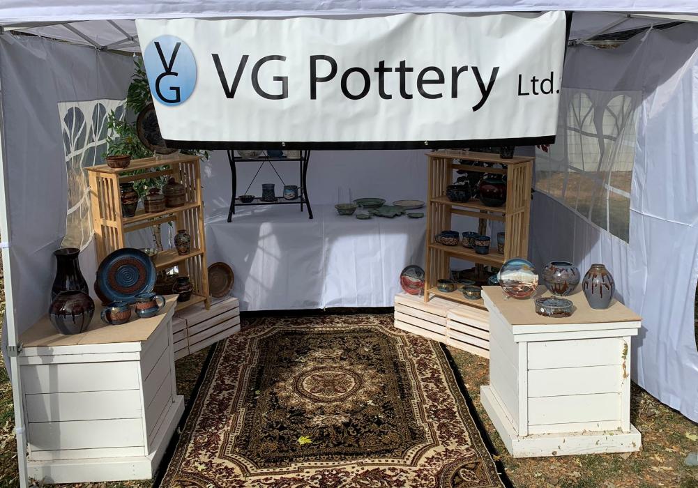 VG Pottery