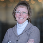 Lisa Stavig - Steering Committee Member