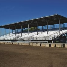 Grandstand Stages