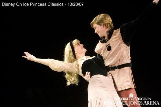 Disney On Ice Princess Classics