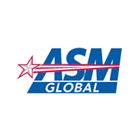 ASM Global Jobs