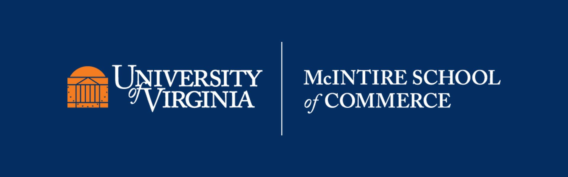 UVA McIntire School of Commerce Logo
