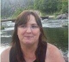 Teresa Gibson, Department Assistant