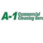 A-1 Commercial Cleaning Service