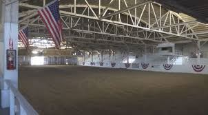 FEBRUARY 12TH OPEN RIDING CLOSED UNTIL FURTHER NOTICE ~~~OUTDOOR ARENA AVAILABLE
