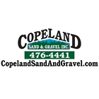 Copeland Sand and Gravel Inc.