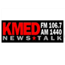 KMED News Talk 106.7