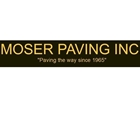 Moser Paving