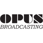 Opus Broadcasting