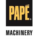 PAPE' Machinery