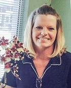 Cynthia Burman, Office Manager