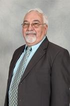 Gib Gosser, Executive Secretary KAFHS
