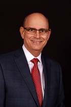 Greg Thomas, Executive Secretary KAFHS