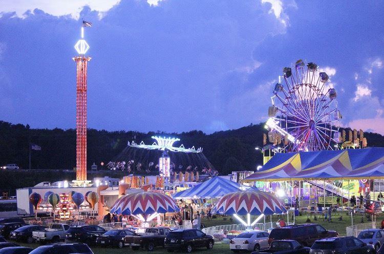 Lincoln County Fair