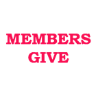Members Give