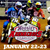 Hoosier Arenacross 2021 Friday
