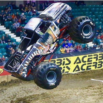 Nitro Monster Truck Tour