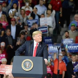 Trump Rally 2018